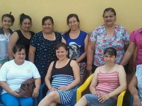 photo of Kuña Marangatu 2 Group