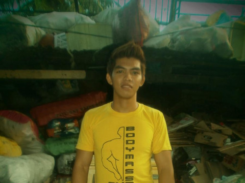 photo of Gilberto