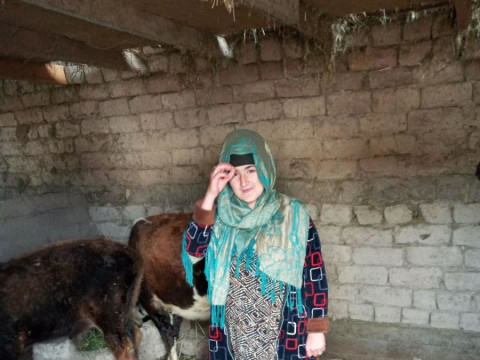 photo of Sayda