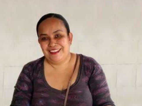 photo of Angélica