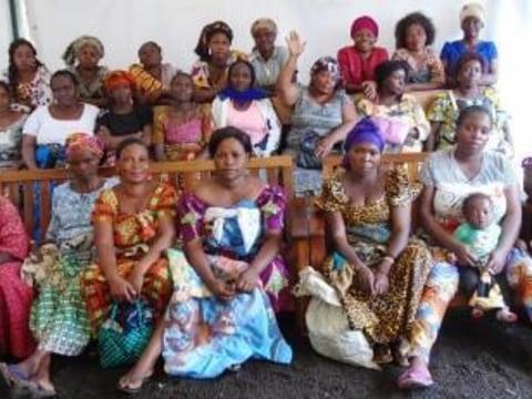 photo of Mwamba Group