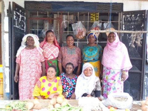 photo of Mzaituni Group