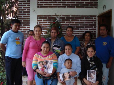 photo of La Unión Del Progreso Group