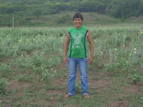 photo of Faustino