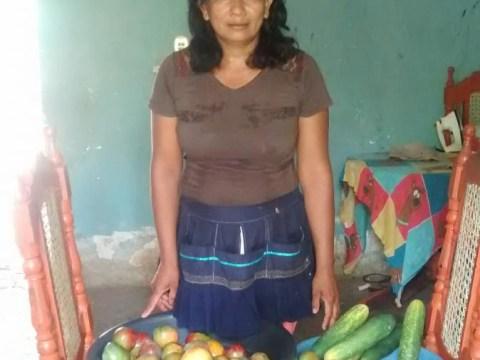 photo of Maritza Elizabeth
