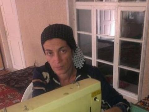 photo of Khonimjon