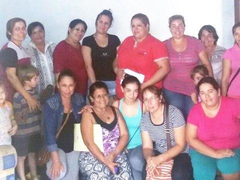photo of Por Un Futuro Mejor Group