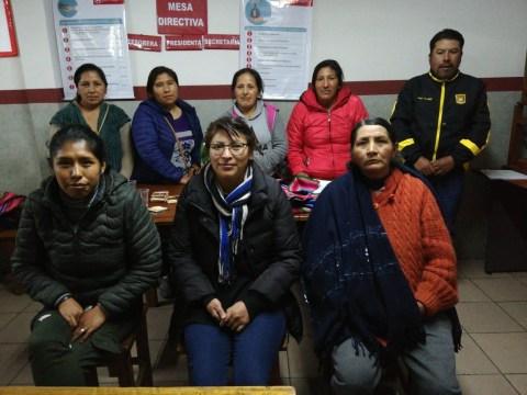 photo of Santa Rosa Vt Group