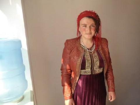 photo of Zainura