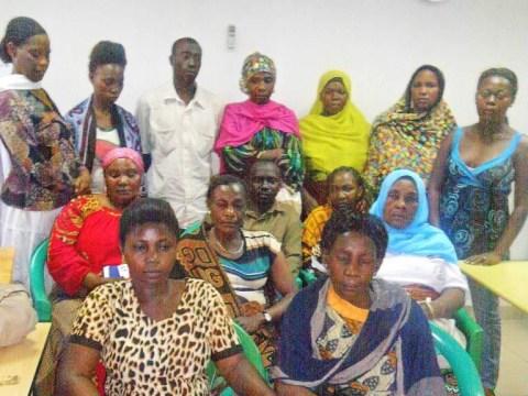 photo of Monrovia Group