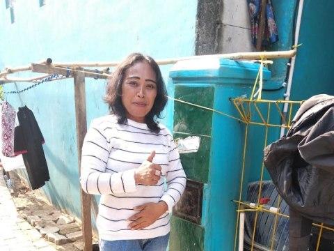 photo of Neni Sri Handayani