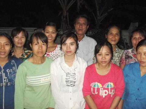photo of Group 8 - Tân Việt 01