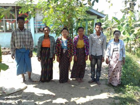 photo of Pale Ywar Thit-(D)-C Village Group