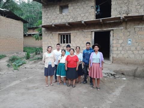photo of Puerto Naranjal Group
