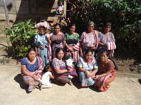 photo of Flor De Maguey Group