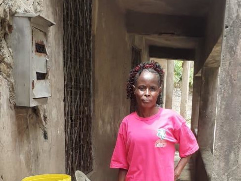 photo of Mary Awuor