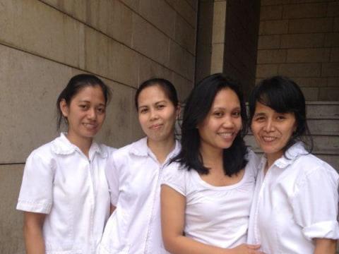 photo of Maya Group