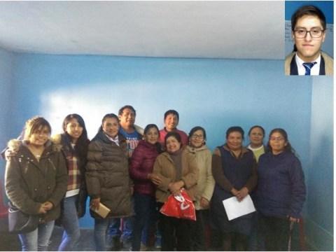 photo of Valle Sagrado De Calca Group