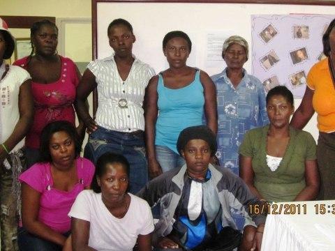 photo of La Bendicion 4 & 5 Group