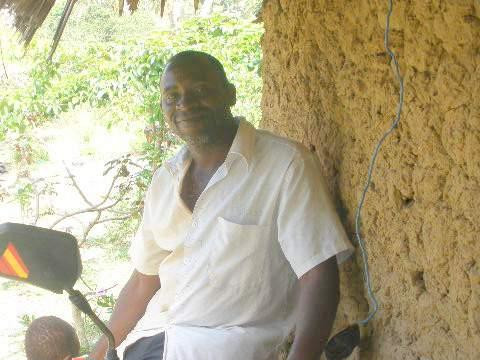 photo of Uhuru