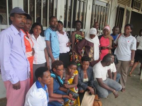 photo of Urunana Cb A Group