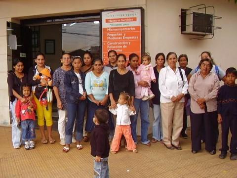 photo of Restaurador Group