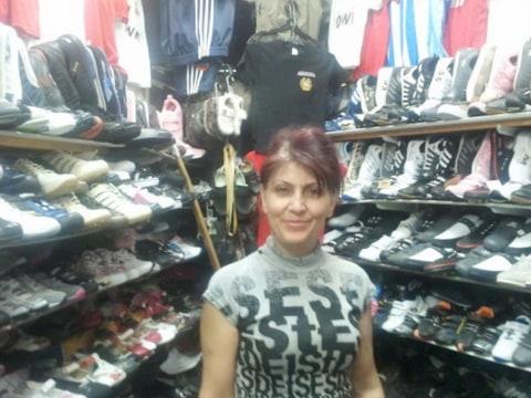 photo of Ruzan