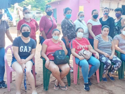 photo of Ñemity Group