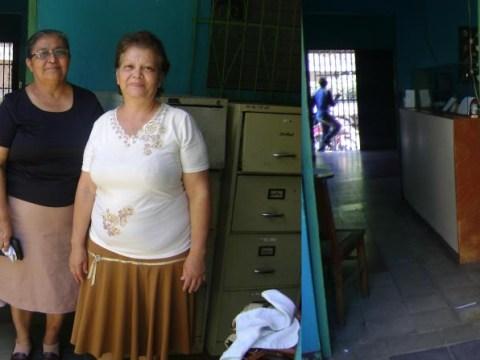 photo of Esfuerzo Gracias A Dios Group