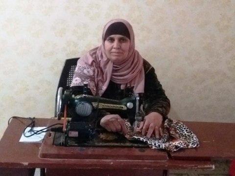 photo of Sameera