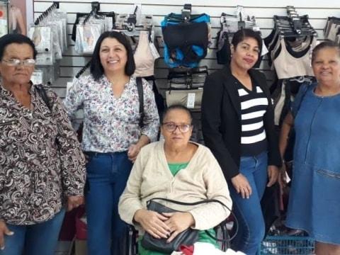 photo of Unidas I Group