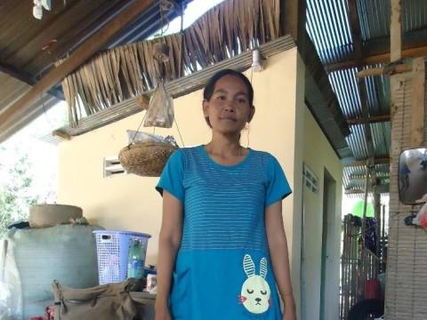 photo of Sreymom