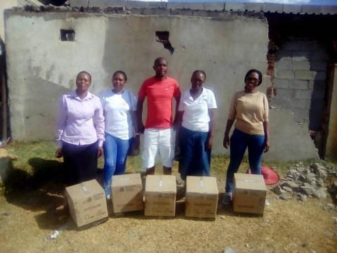 photo of Montsoane Group