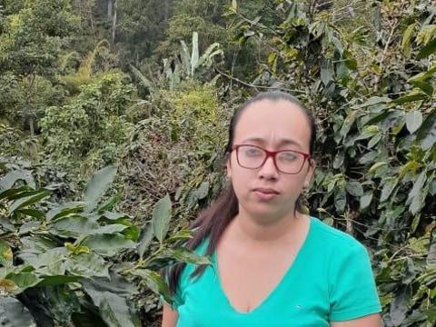 photo of Maria Alejandra
