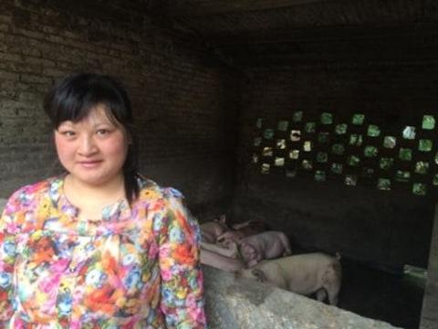 photo of Qian