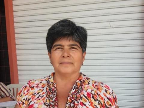photo of Maria Monserrate