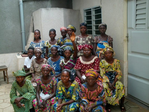 photo of Titomagba Group