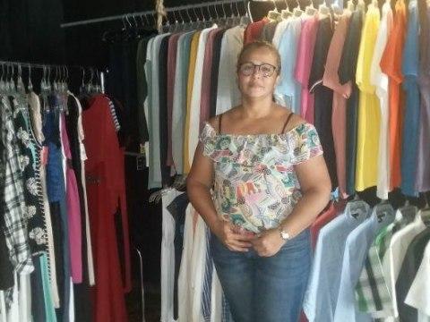 photo of Lisethe Auxiliadora
