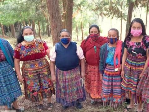 photo of Los Cipresales Group