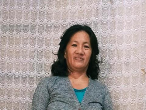 photo of Arlinda