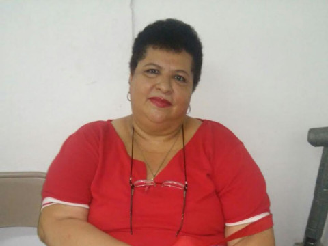 photo of Lucrecia Mercedes