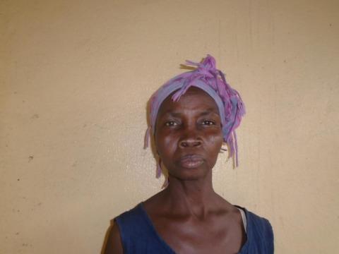 photo of Miatta