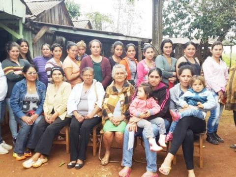 photo of Mujeres En Accion Group