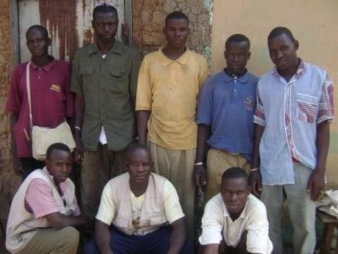photo of Djiguisseme Ii Group