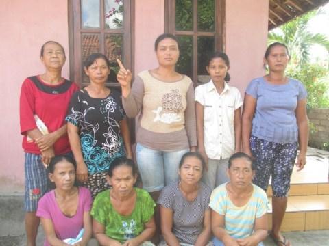 photo of Marga Damai Group