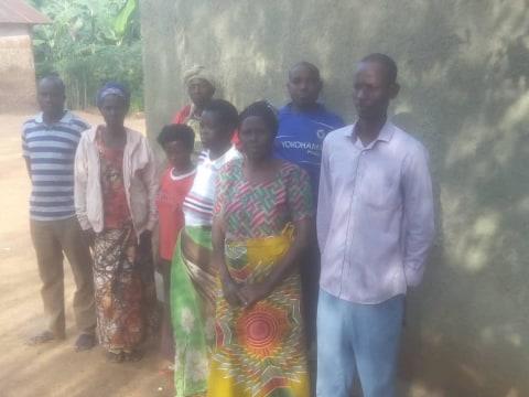 photo of Ejoheza Kimironko 536 Group