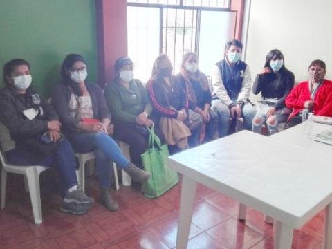 photo of Kanchay Group