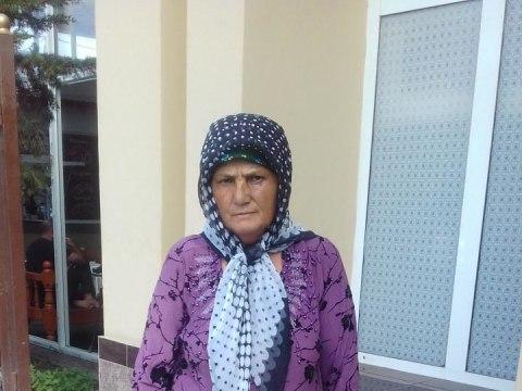 photo of Rabbi