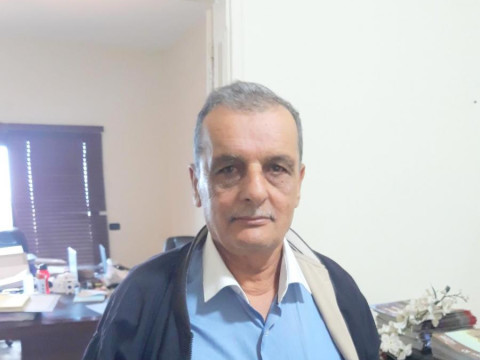 photo of Salah