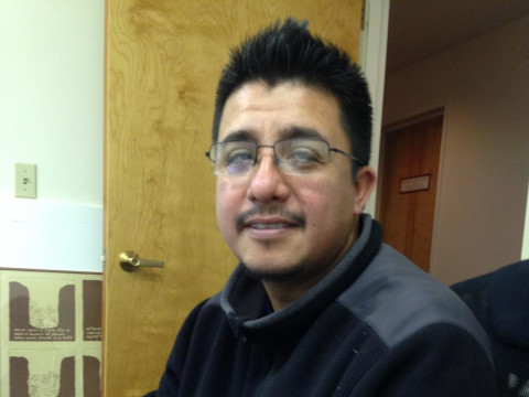 photo of Lazaro